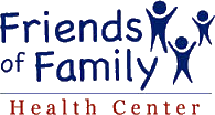 Friends of Family Health Center, AXEIUM development contributor recognition