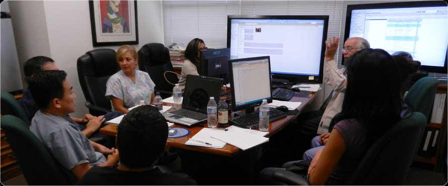 AXEIUM - Orange County's software platform for Community Health