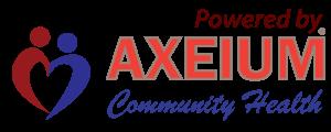AXEIUM EHR - Optimized for Community Health